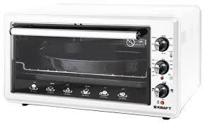 Мини-<b>печь KRAFT KF-MO</b> 4511 KW — купить по выгодной цене на ...