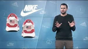 «Рабские» <b>кроссовки</b>: <b>Nike</b> пришлось снять с продажи серию ...