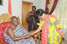 Résultats de recherche d'images pour «roi ghana»