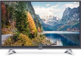 <b>Телевизор</b> LED <b>Artel 43AF90G</b> Smart 109 см черный-серый