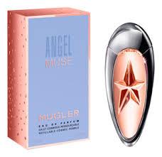 Thierry <b>Mugler Angel Muse</b> — женские духи, <b>парфюмерная</b> и ...