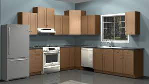 Different Kitchen Cabinets Using Different Wall Cabinet Heights In Your Ikea Kitchen