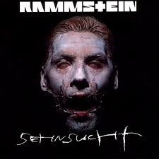 "<b>RAMMSTEIN</b> album ""<b>Sehnsucht</b>"" is released with six different covers ..."