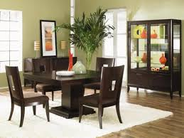 Pedestal Dining Table Modern Pedestal Dining Table