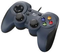 Геймпад <b>Logitech</b> G <b>Gamepad F310</b> — купить по выгодной цене ...