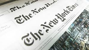 Image result for the new york times