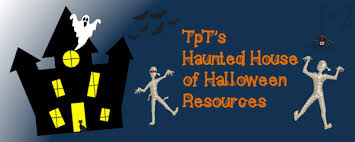 Halloween Story Starters For High School   story starters haunted     HALLOWEEN WRITING PROMPTS FOR MIDDLE AND HIGH SCHOOL   TeachersPayTeachers com