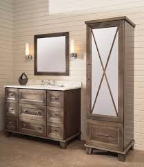 vanity line collection bathroom storage linen