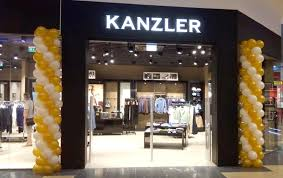 Новости - Второй магазин KANZLER в Оренбурге!