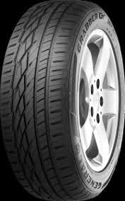 • <b>General Tire Grabber GT</b> 265/70R16 112H FR • SUV Tyres ...
