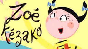 Zoé Kézako | <b>Barnkanalen</b>