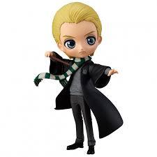 <b>Фигурка Q Posket</b> : Draco Malfoy – купить по выгодной цене ...