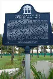 「1928 Okeechobee hurricane」の画像検索結果