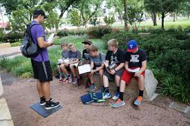 summer staff acu camps each year we hire around 70 summer staff to work all five of our camps we are looking for college students who are energetic love to be around children