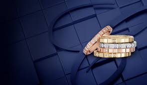 <b>Ice Cube</b> Jewellery | Chopard Official Website