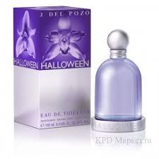 <b>J</b>.<b>Del Pozo Halloween</b>.Духи,<b>туалетная</b> вода и другой парфюм от J ...