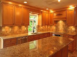 kitchen cabinets with granite countertops: fairfax kitchen remodeling contractor twister granite kitchen countertops