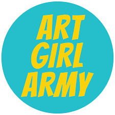 <b>ART GIRL</b> ARMY - Home | Facebook