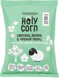<b>ПОПКОРН HOLY CORN</b>,