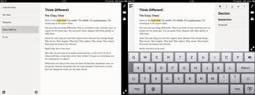 essay for ipad adds clever keyboard shortcuts   wiredessay rich text editor for ipad adds some clever keyboard shortcuts
