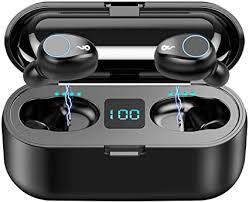Bluetooth Earbuds,SUNhai F9 TWS Wireless ... - Amazon.com