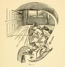 <b>Self</b>-<b>Portrait by</b> Ernst Mach (1886) – The Public Domain Review
