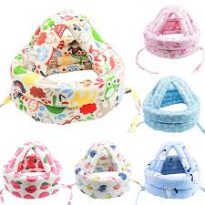2019 <b>New Brand</b> Baby Protective Safety Helmet For Baby <b>Girls</b> And ...