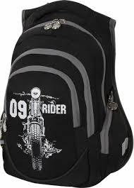 Купить <b>рюкзак</b>, ранец, сумку <b>Brauberg Special Night</b> Bike (228834 ...