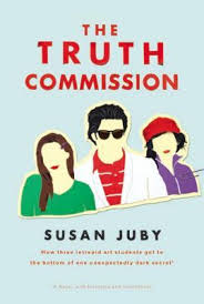Image result for the truth commission