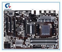 <b>Gigabyte original motherboard GA 970A DS3P</b> boards Socket AM3 ...
