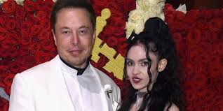Are Elon Musk and Grimes Back Together? | W Magazine