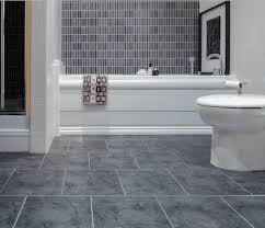 ceramic tile for bathroom floors: get this design of gray vinyl sheet flooring for bathroom without any registration only at ceramic tile
