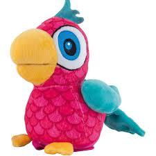 Интернет-магазин <b>Интерактивная игрушка IMC Toys</b> Попугай ...
