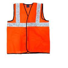 <b>Orange</b>,<b>Green Reflective</b> Safety Jacket, Hiravam Products   ID ...