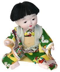 Afbeeldingsresultaat voor Japanese dolls