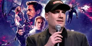 Kevin <b>Feige</b> Gets <b>New</b> Marvel Title, Taking Control Of TV & Comics