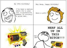 Meme Maker | My 19th Birthday via Relatably.com