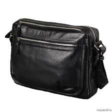 Горизонтальная сумка через плечо BRIALDI Cave relief black ...