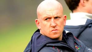 """Don't be scared to be different to other people,"" says the defence coach for the British and Irish Lions, Shaun Edwards. Raise Your Game: How did you turn ... - shaun_edwards_446x251"