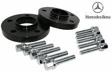 Wheel Spacers for Mercedes-Benz C300 and Adapters for sale | eBay