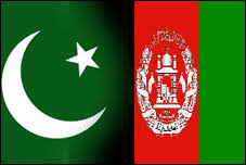 Image result for Afghanistan and Pakistan FLAG
