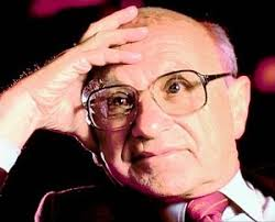Chuck Nacke / Time Life Pictures / Getty. Milton Friedman: The power of one ... - 1959