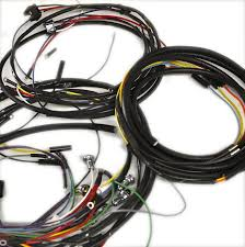 jeep wiring harness jeep image wiring diagram willys jeep parts restoration wiring walck s 4 wheel drive on jeep wiring harness