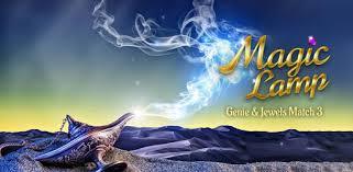 <b>Magic Lamp</b> - Genie & Jewels Match 3 Adventure - Apps on Google ...