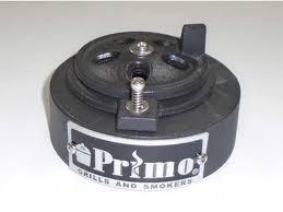 <b>Чугунный дымоход</b> для Primo <b>Oval</b> 200 (JR) | BBQ Gourmet