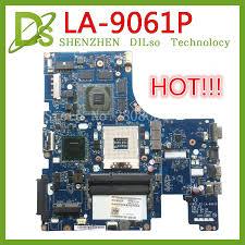 <b>KEFU LA 9061P</b> For Lenovo Z500 <b>laptop</b> motherboard <b>VIWZI Z2</b> LA ...