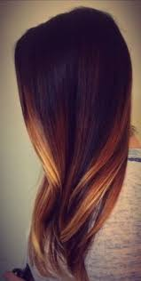 Image result for highlights for brown hair 2015 tumblr