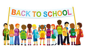 Image result for back to school clip art