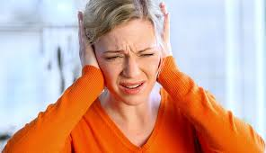 Tinnitus and <b>White Noise</b>: A Cause for Alarm? - The Foundation For ...