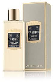 Floris London Edwardian Bouquet Moisturising Bath ... - Amazon.com